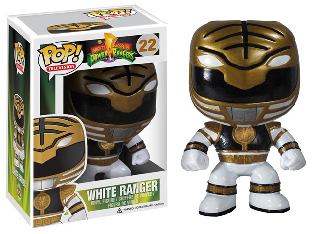 Funko power rangers