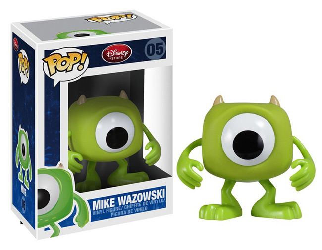 Funko Monsters, Inc.