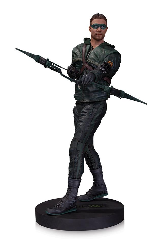 Scarecrow Batman Arkham Knight Toy