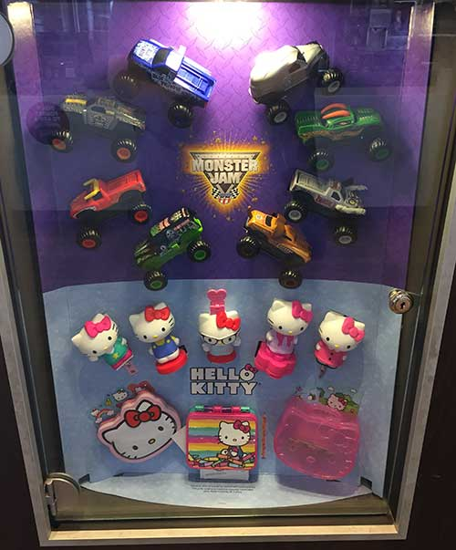 September 2015 Fast Food Toys Round Up Raving Toy Maniac