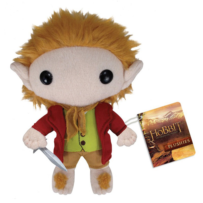 toys based on the hobbit