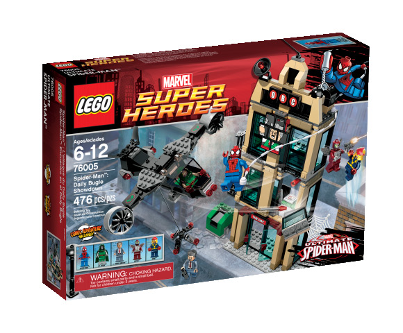 LEGO set