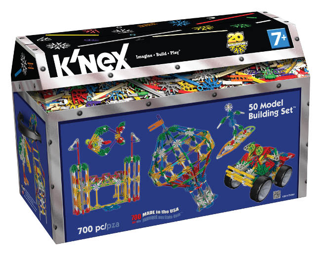 knex set