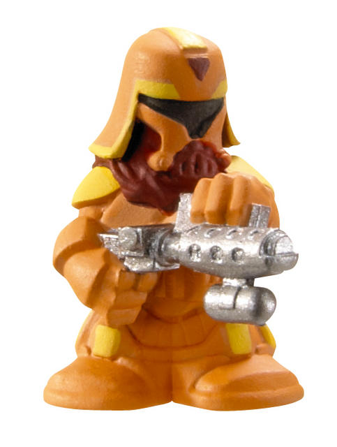 1-33 Clone Flame Trooper