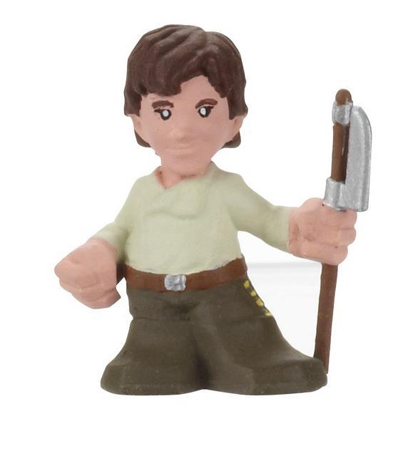 3-17 Han Solo