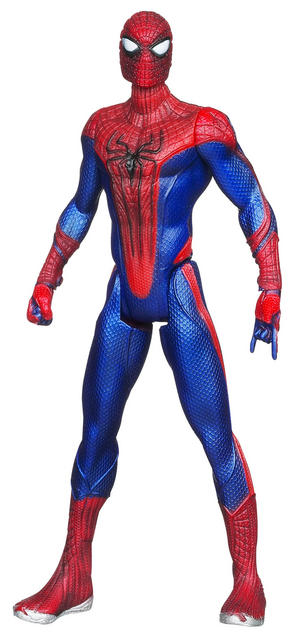 8in-MARVEL-SPIDER-MAN-Hero-Action-Figure-37612