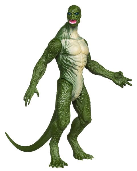 8inch-MARVEL-SPIDER-MAN-Lizard-Action-Figure