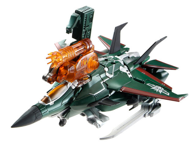 A0536 Skyquake vehicle
