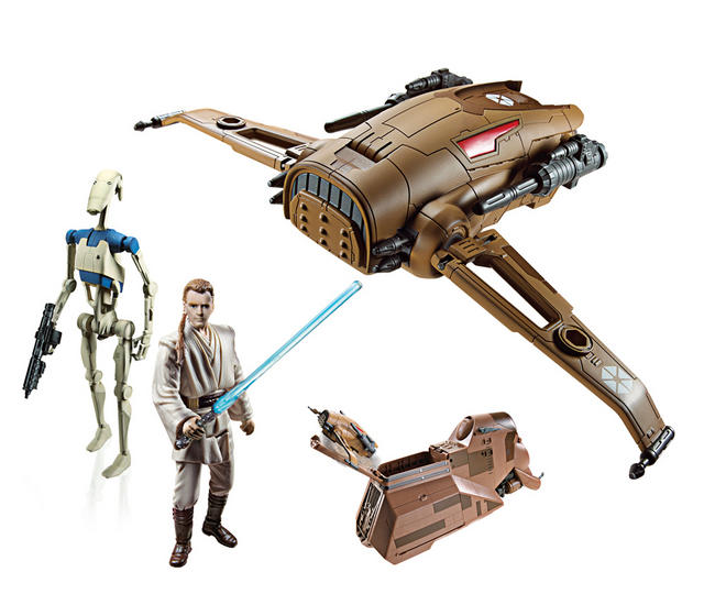 A0920 MMT & Obi-Wan