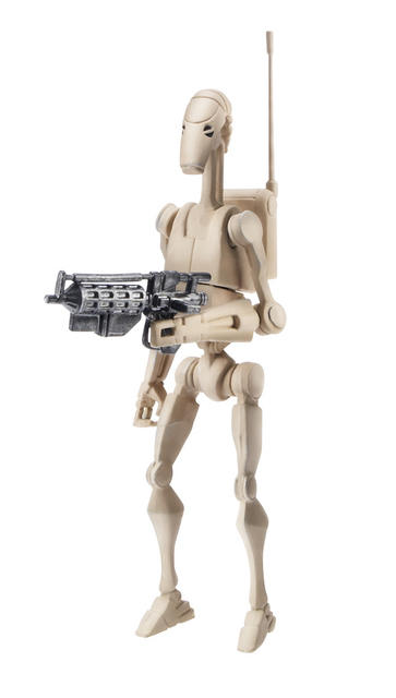 A1369 Battle Droid