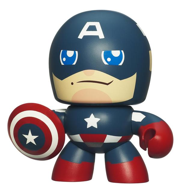 Avengers Mini Muggs Captain America