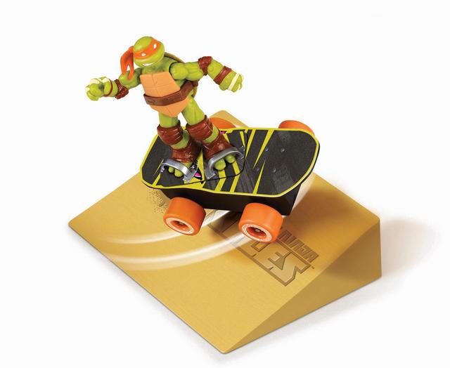 Basic 94051 Skateboard Ramp