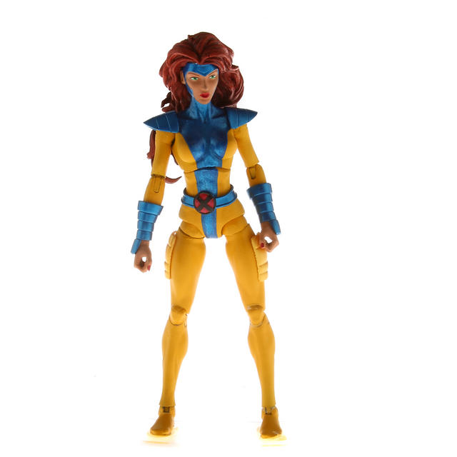 MARVEL Legends 2013 Wave 2 Jean Grey