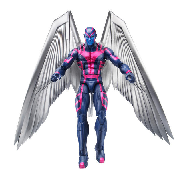 MARVEL Legends 2013 Wave 1 Archangel Classic