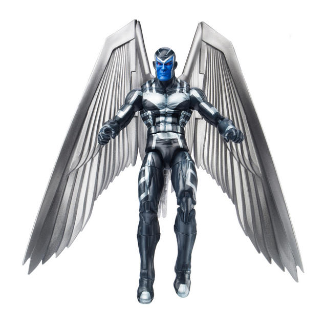 MARVEL Legends 2013 Wave 1 Archangel X-Force