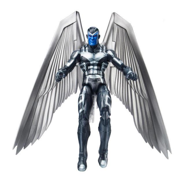 MARVEL Legends 2013 Wave 1 Archangel X-Force