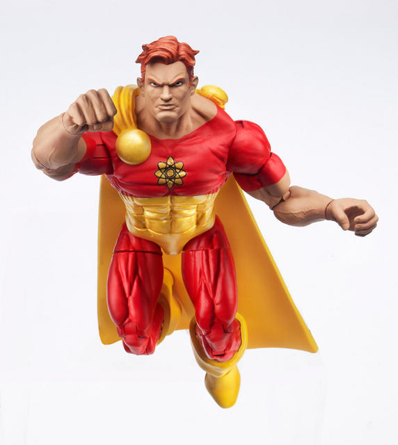 MARVEL Legends 2013 Wave 1 Hyperion