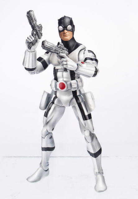 MARVEL Legends 2013 Wave 1 Protector