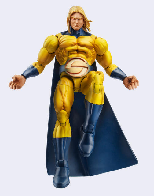 MARVEL Legends 2013 Wave 1 Sentry