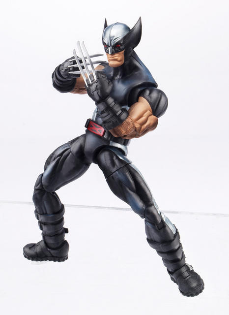 MARVEL Legends 2013 Wave 1 X-Force Wolverine