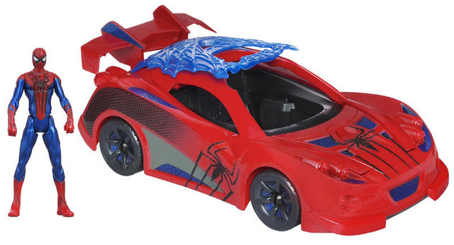 MARVEL-SPIDER-MAN-Spider-Strike-Battle-Vehicle-37217