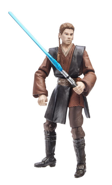 Anakin Skywalker Toys : Star wars les personnages membres