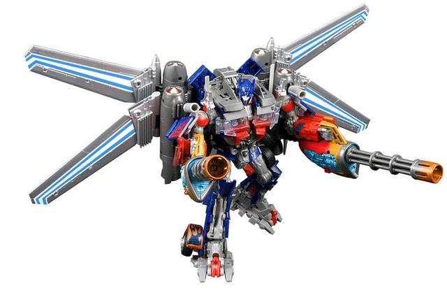 TRANSFORMERS Exclusives Jetwing