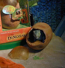 Egg Toy