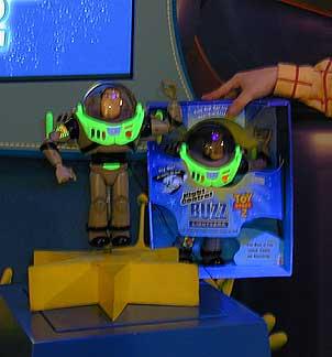 Raving Toy Maniac Mattel Toy Fair 2000 Coverage
