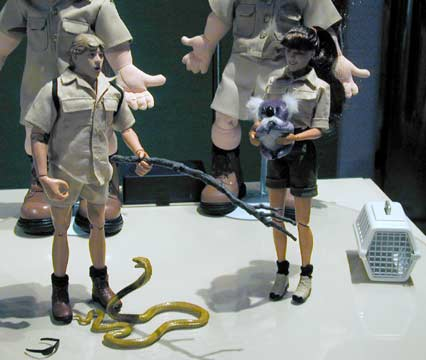 Raving Toy Maniac N2 Toys Toy Fair 2000 Coverage