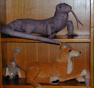 Komodo Dragon Toys Www Picturesso Com