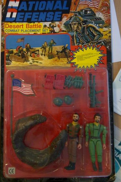 Used Military Vehicles >> A-Team: Releated figures