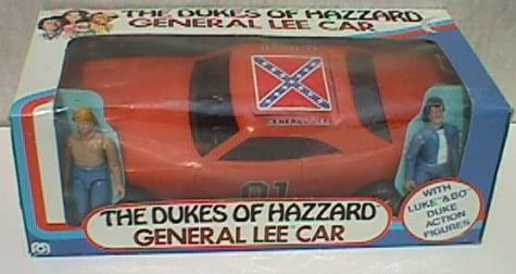 Dukes Of Hazzard The General Lee