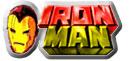 Iron Man archive logo