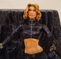 Marvel Select Black Widow action figure