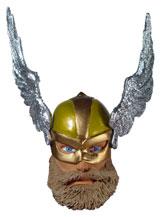 Battle Armor Thor Bust