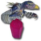 Skeksis Chamberlain Mini-Bust