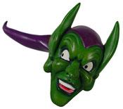 Green Goblin Bust