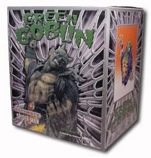 Ultimate Green Goblin Bust