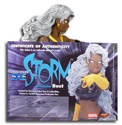 Ultimate Storm Bust