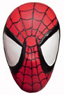 Ultimate Spider-Man Bust