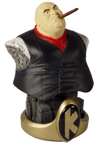 Rogue's Gallery Kingpin Bust