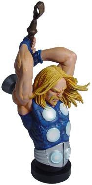 Thor Bust