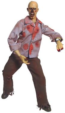 patient zero the dead action figure
