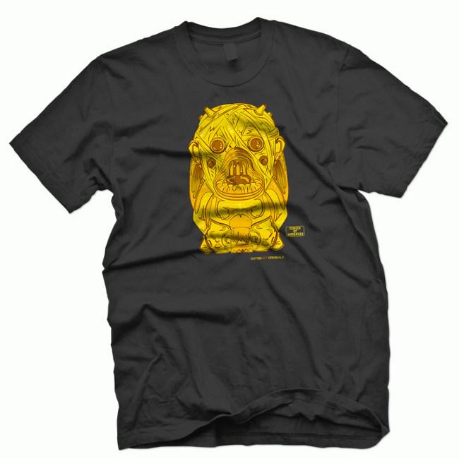 Tusken Idol T-Shirt