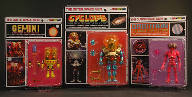 outer space men action figures