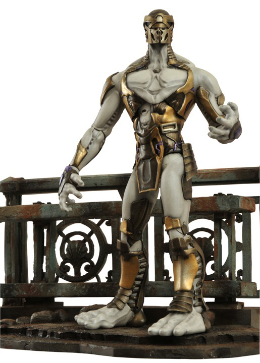 diamond select avengers movie toys