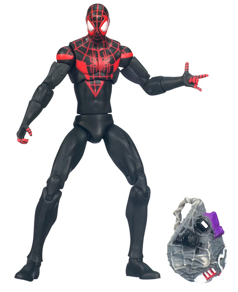 Marvel action figure from Hasbro