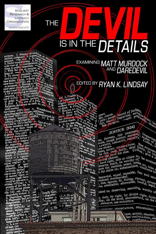 Examining Matt Murdock and Daredevil