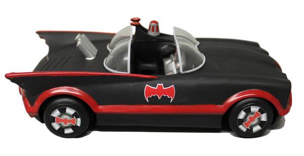 mezco classic tv batman